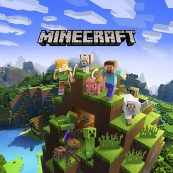 Minecraft Has Sole 176 Million Copies Over The Past Decade