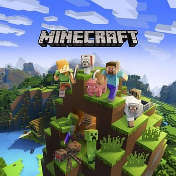 Minecraft Has Sold 176 Million Copies Over The Past Decade