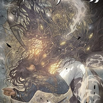 Monstress #22: Kippa Makes a Big New (Scary) Friend (REVIEW)