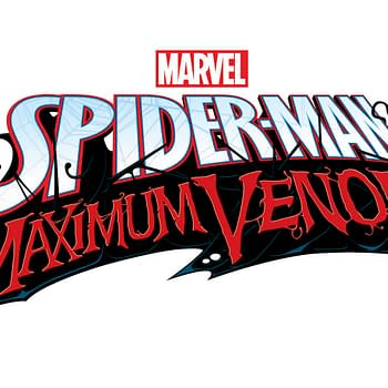Donny Cates Consults on Spider-Man Season 3: Maximum Venom