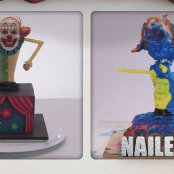'Nailed It!' Season 3