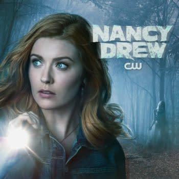 'Nancy Drew': New CW Series Key Art Teases Supernatural Aspects
