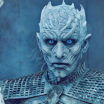 Game of Thrones Night King Vladimír Furdík Speaks Motivation Training [SPOILERS]