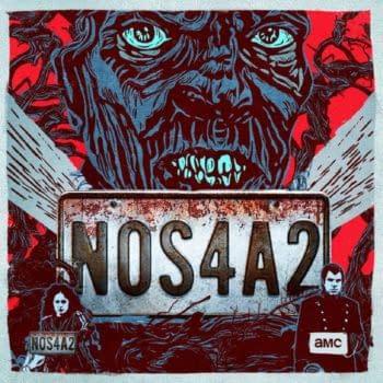 """NOS4A2"" Series Creator Jami O'Brien Promises ""Bigger, Scarier"" Season 2 – Which Joe Hill Says, ""Runs Like Hell"""