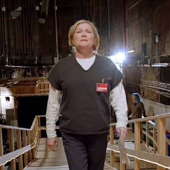 Orange is the New Black Season 7 Announcement Video Treats Us to Kate Mulgrew Singing [TEASER IMAGES]