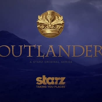 Meet the Newest Addition to the Outlander Season 5 Clan