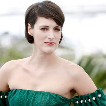 Phoebe Waller-Bridge Really Excited to Write Dialog for James Bond in Bond 25