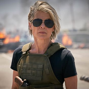 Terminator: Linda Hamilton Believes Box Office Killed Franchise Reluctant to Return