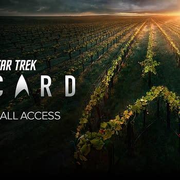 Star Trek Universe: Bleeding Cools SDCC 2019 Live-Blog