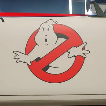 Planet Coaster is Getting Ghostbusters DLC Featuring Dan Aykroyd