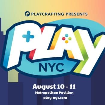 Play NYC Confirms a Return in August To The Metropolitan Pavilion
