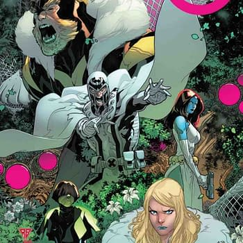 A New Look at Jonathan Hickmans House of X and Powers of X Ahead of X-Men Relaunch