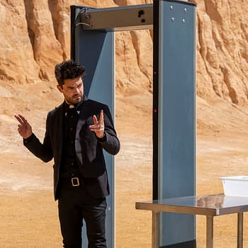 Preacher Season 4 Preview: Jesse Tulip and Cassidy Ready for Holy War with The Grail [IMAGES]