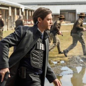'Prodigal Son': Our First Look at Tom Payne, Michael Sheen Series [TRAILER]