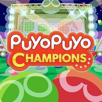 Puyo Puyo Champions Receives a Proper Launch Trailer
