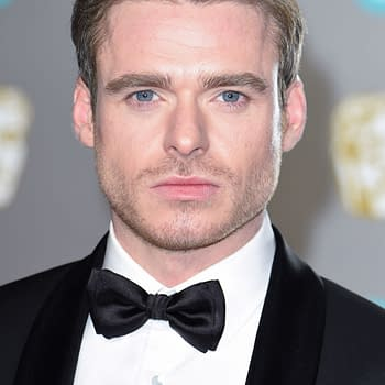 Marvel Studios The Eternals May Star Former King in the North Richard Madden