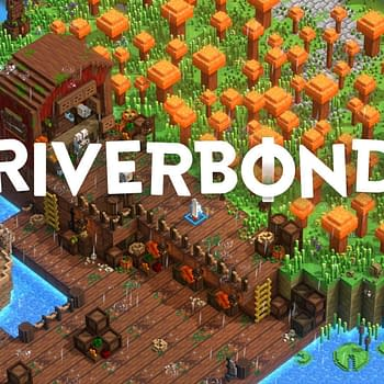 Sony Shows Off New Riverbond Trailer During State Of Play