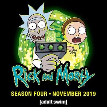Rick and Morty Season 4: Adult Swim Sets November 2019 Launch Harmon Roiland Respond [VIDEO]