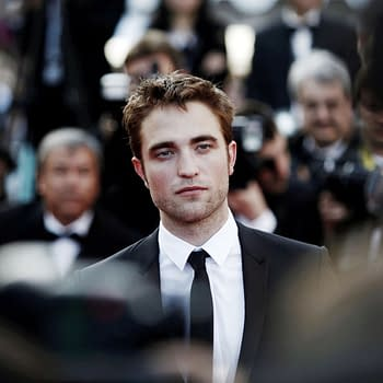 Report: Robert Pattinson IS The Batman For Warner Bros. Pictures Matt Reeves