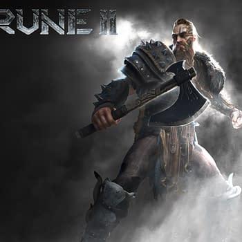 Rune II Publisher Ragnarok Has Taken Control From Developer