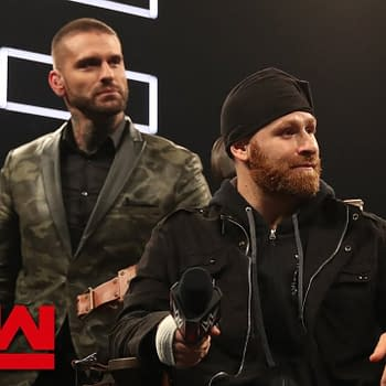 Wrestling Dirt Sheets Cant Agree on Whether Sami Zayns AEW Mention Was Scripted