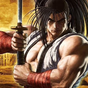 Samurai Shodown Will Be Coming To Xbox Series X This Winter