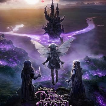 First Teaser Trailer for Netflix Series Dark Crystal: Age of Resistance Hits