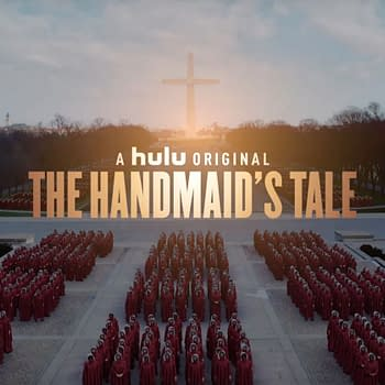 The Handmaids Tale S3 Trailer is Downright HOPEFUL