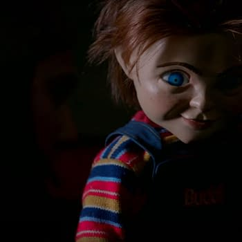 Wanna See How Chucky Came to Life in New Childs Play [VIDEO]