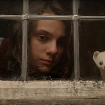 HBO Releases Official Series Teaser for His Dark Materials BBC Joint Adaptation