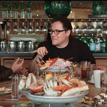The Chef Show: Jon Favreau Returns to Dinner for Five Roots on Netflix