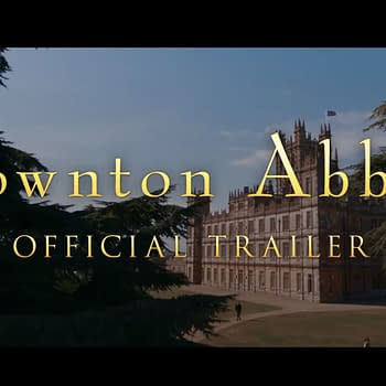 Focus Features Releases Full-Length Downton Abbey Movie Trailer