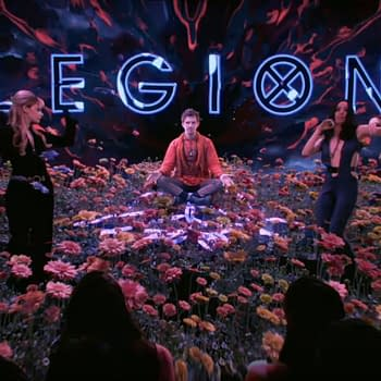 Its Always Blue in New  Legion 3rd and Final Season Teaser