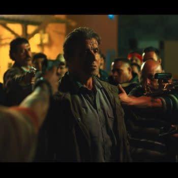 Sylvester Stallone Stars in First Teaser Trailer for 'Rambo V: Last Blood'