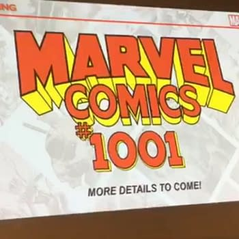 Marvel Comics #1000 Will Be Followed By Marvel Comics #1001