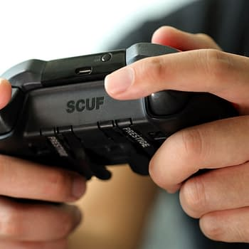 SCUF Gaming Launches a New Xbox One Controller
