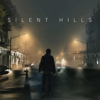 Silent Hill Creator Is Working On A New Horror Game