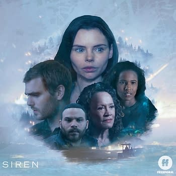 Siren Season 2 Preview: Helen Advises Caution Nicole Checks on Xander [VIDEO]