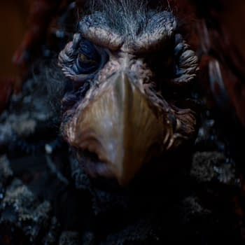 Dark Crystal: Age of Resistance Launches Instagram New Skeksis Photos