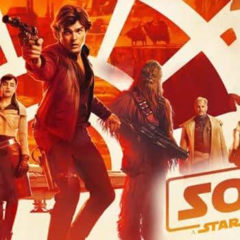 Jon Kasdan Teases Possible 'Solo' Sequel on Anniversary of 'Star Wars' Film Opening