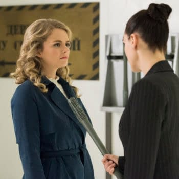 """'Supergirl' Season 4, Episode 20 """"Will the Real Miss Tessmacher Please Stand Up?"""": All Heart [SPOILER REVIEW]"""