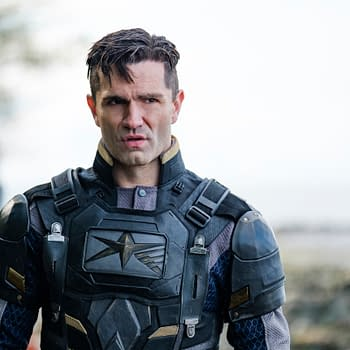 Riverdale Season 4: Supergirl Star Sam Witwer Cast in Recurring Role