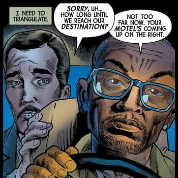 Is That Spike Lee Driving the Immortal Hulk A Green Comic Book