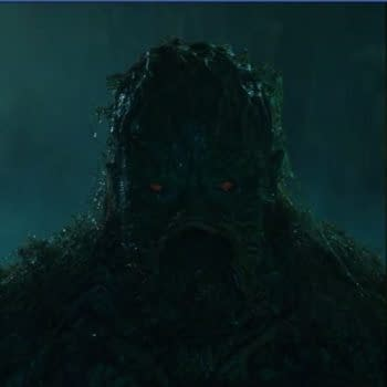 'Swamp Thing' Official Trailer: DC Universe's Swamps are Deadly and Dangerous