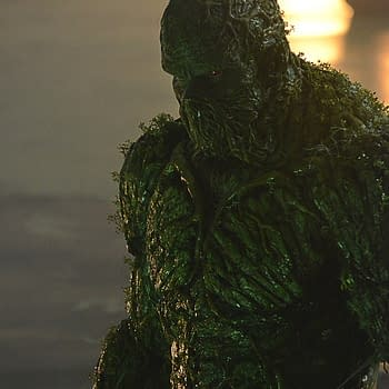 Swamp Thing: DC Universe Releases New Premiere Images Updated Synopsis [PREVIEW]