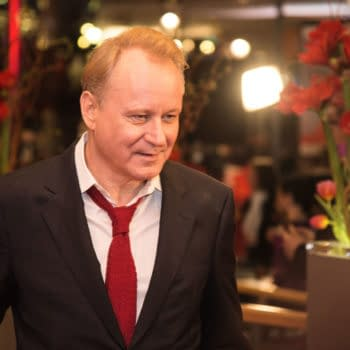 Daily 'Dune': Stellan Skarsgård's Baron Harkonnen Will Have a Fat Suit