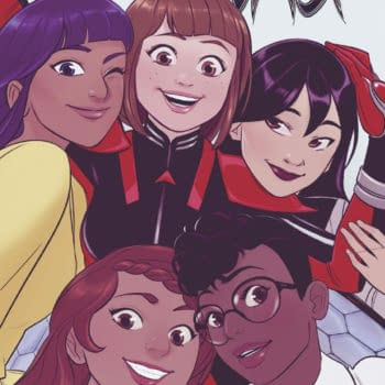 Jeremy Whitley Confirms Unstoppable Wasp Canceled After Issue #10