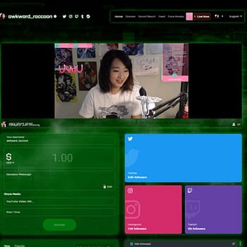 Streamlabs Unveils Creator Sites For Live Streamers