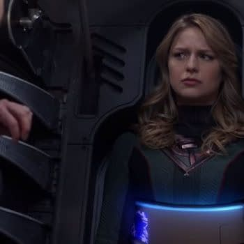 """'Supergirl' Season 4 Finale """"The Quest for Peace"""": Lex Has """"Bigger Plans"""" for Red Daughter [NEW PREVIEW]"""