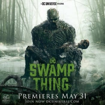 """REPORT: DC Universe Ending """"Swamp Thing"""" After 1 Season?"""
